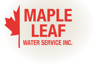 Maple Leaf Water Service Inc